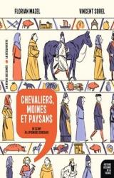 Dédicace du nouvel album de l'Histoire dessinée de la France