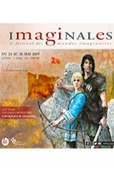 Les Imaginales : le festival des mondes imaginaires