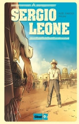 Philan en dédicace vendredi 26 avril pour «Sergio Leone» - Librairie Legend BD