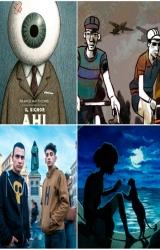 BD, illustration, animation : le dessin italien dans tous ses états