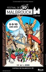 Festival BD Malbrouck