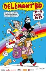 Festival BD Delémont