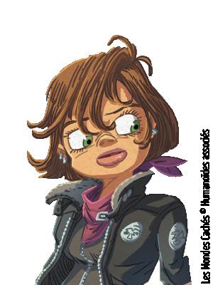 avatar de Marion Nekojita