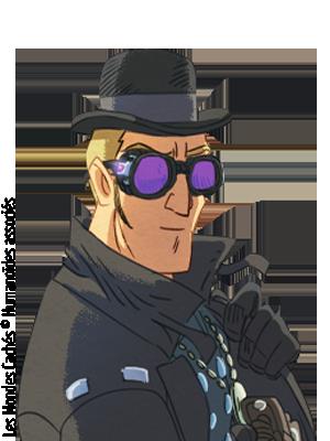 avatar de Yome