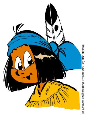 avatar de Barnabette