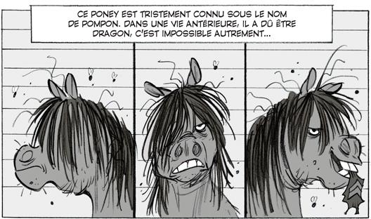 Extrait n°1 de la bd Ma Life par Vincent Lévêque