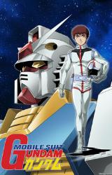 Mobile suit Gundam de 1979 enfin diffusée en France