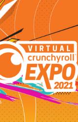 Cruchyroll lance la nouvelle édition de sa convention virtuelle