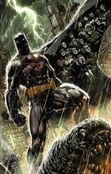 Batman rencontre les Tortues Ninja !