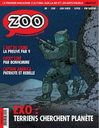 magazine zoo du avril 2016