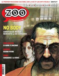 magazine zoo du octobre 2017