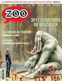 magazine zoo du avril 2017